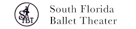 South Florida Ballet Theater Logo