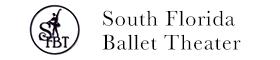 South Florida Ballet Theater Logo